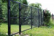 Ворота и калитки с бесплатной доставкой на дом  по всей РБ.