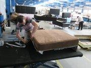 Набираем рабочих на мебельную фабрику