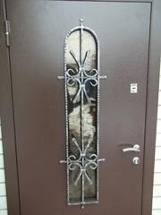 Двери межкомнатные и металлические утепленные
