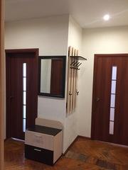 Сдаю 3х комнатную квартиру.