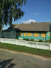 Продаётся дом в а.г. Ректа 8000$